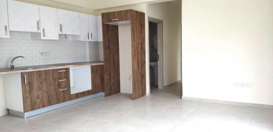 3 Bedroom Apartment of 85m² in Lefkosa