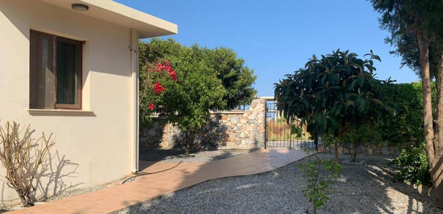 4 Bedroom Villa of 230m² on plot of 700m² in Catalkoy