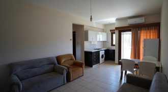 2 Bedroom Apartment of 60m² in City Center of Famagusta