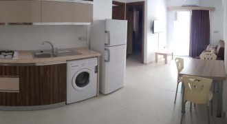 2 Bedroom Apartment of 80m² in City Center of Famagusta