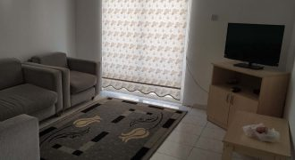 2 Bedroom Apartment of 90m² in City Center of Famagusta