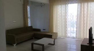 3 Bedroom Penthouse of 100m² in City Center of Famagusta
