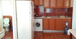 1 Bedroom Apartment of 55m² in City Center of Famagusta