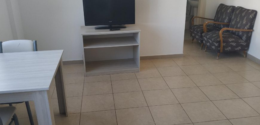 Studio Flat of 40m² in City Center of Famagusta