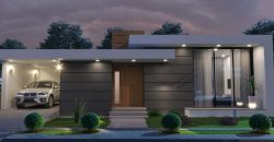 3 Bedroom Villa of 183m² in City center of Famagusta