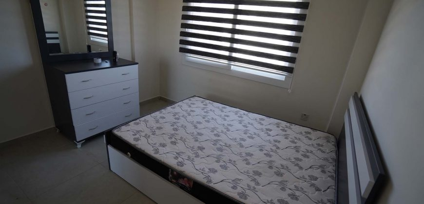 1 Bedroom Apartment of 60m² in City Center of Famagusta