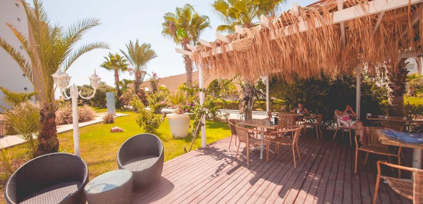 1 Bedroom Apartment of 63m²+ 8m² Terrace in Long Beach
