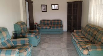 3 Bedroom Apartment of 125m² in City Center of Famagusta