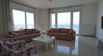 3 Bedroom Apartment of 135m² in Gulseren