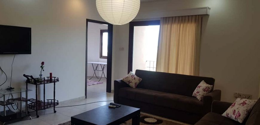 3 Bedroom Apartment of 100m² in City Center of Famagusta