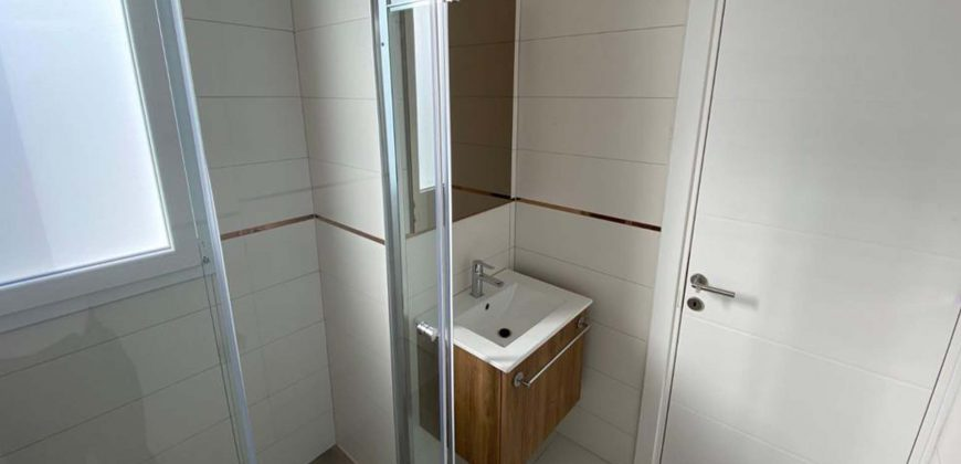 1 Bedroom Apartment of 63m² in City Center of Famagusta