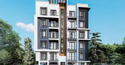 2 Bedroom Apartment of 65m² in City Center of Famagusta
