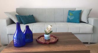 Studio Flat of 42m² in Long Beach