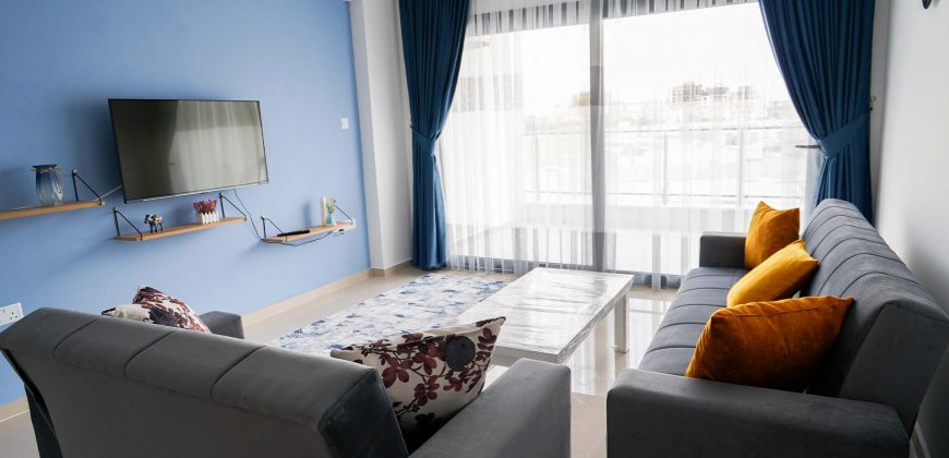 1 bedroom apartment of 65m² + 8m² in Long Beach