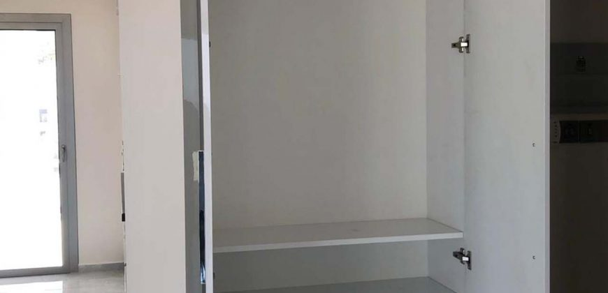 3 Bedroom penthouse of 140m² + 180m² terrace in City Center of Kyrenia