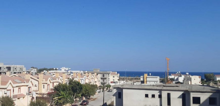 1 Bedroom Apartment of 56m² in Long Beach